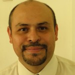 Pastor David Araujo