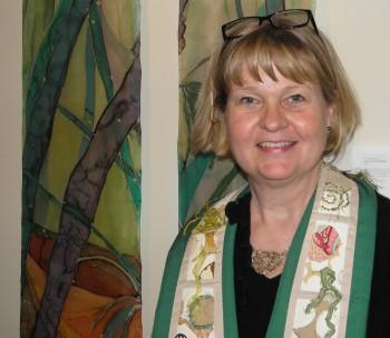 Pastor Frances Ringenberg