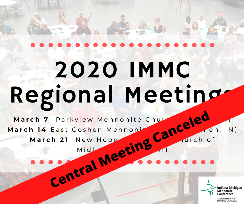 Central Regional Meeting